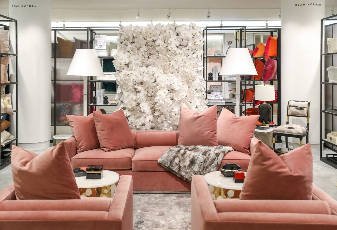 10 Interior Designers of NYC 10 interior designers of nyc 10 Interior Designers of NYC To Keep In Mind Ryan Korban 1 1