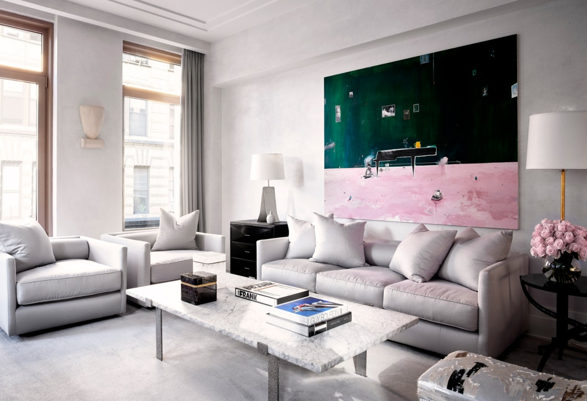10 Interior Designers of NYC 10 interior designers of nyc 10 Interior Designers of NYC To Keep In Mind Ryan Korban 3 1