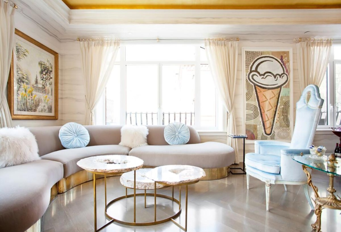 10 Interior Designers of NYC 10 interior designers of nyc 10 Interior Designers of NYC To Keep In Mind Sasha Bikoff 1