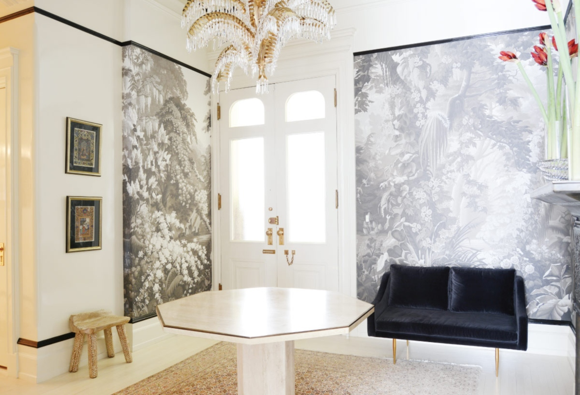 10 Interior Designers of NYC 10 interior designers of nyc 10 Interior Designers of NYC To Keep In Mind Sasha Bikoff 2 1 1