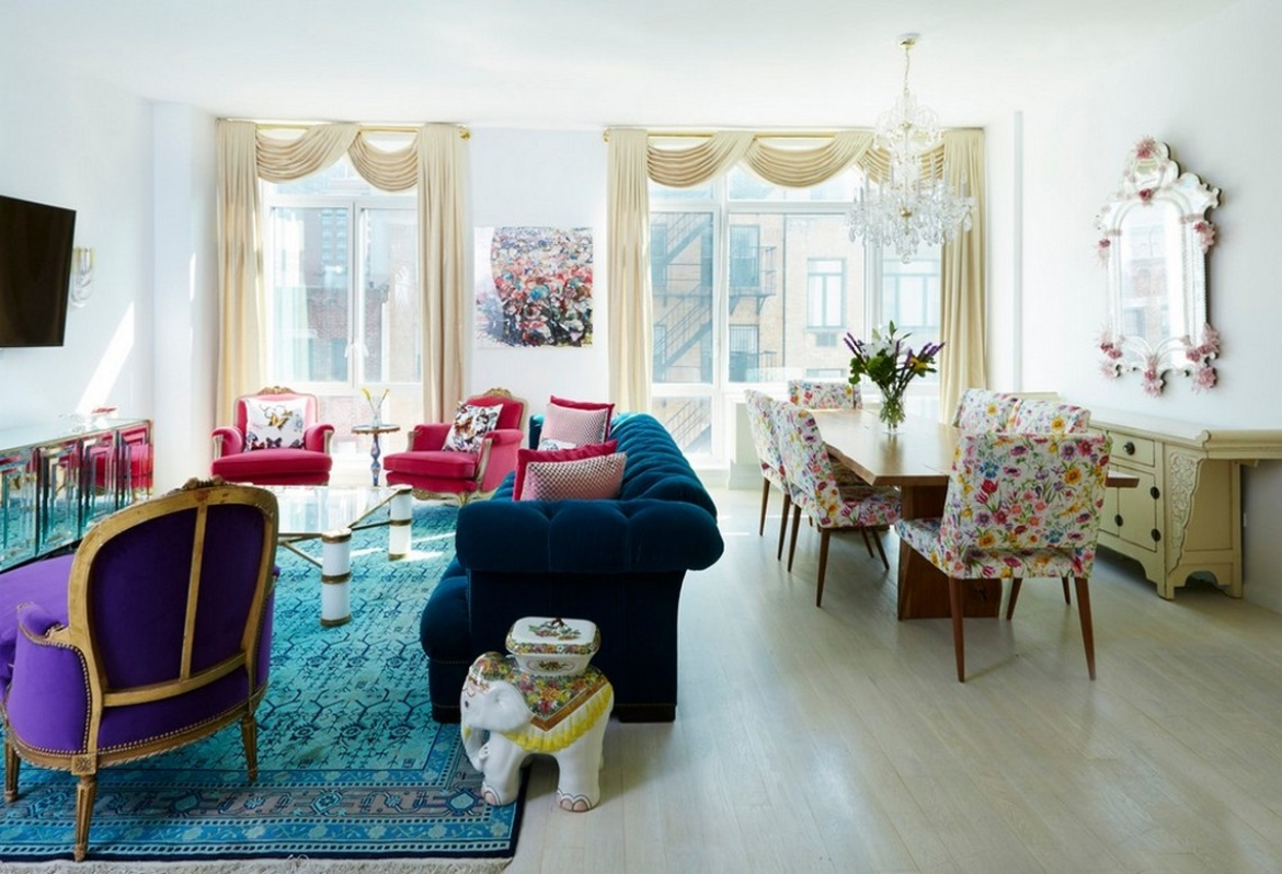 10 Interior Designers of NYC 10 interior designers of nyc 10 Interior Designers of NYC To Keep In Mind Sasha Bikoff 2 1