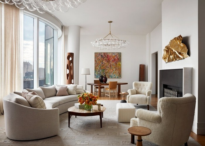 Fall In Love With This Midtown Project By David Scott Interiors david scott interiors Fall In Love With This Midtown Project By David Scott Interiors fall love midtown project david scott interiors 1