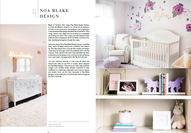 Free Ebook Featuring The Best Interior Designers For Kids